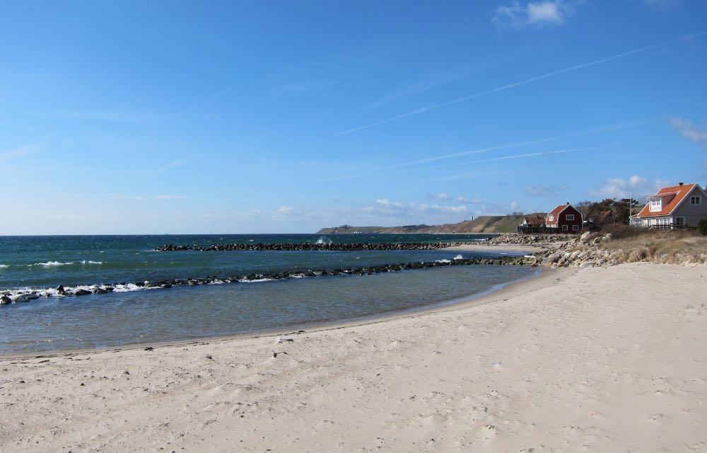 2 Nybrostrand Löderups strandbad